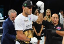 GLORY 55 results: Alex Pereira defends middleweight title
