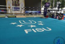FISU World University Muay Thai Championships