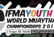 IFMA Muay Thai Youth World Championships