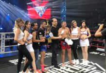 Yodsanklai Fairtex defeats Yuan Bing
