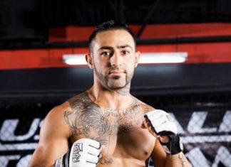 Ashkan Mokhtarian vs Kai Kara-France expected at UFC Adeialde