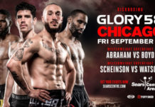 Glory 58 Chicago