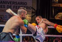 Ignacio Capllonch partakes in STB 22 Buenos Aires