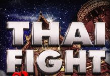 Thai Fight Chiang Rai