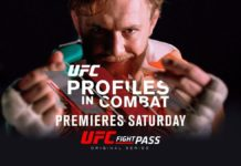 Preview UFC Profiles in Combat with Conor McGregor