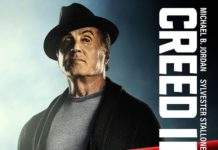 Creed 2 hits theaters on Thanksgiving