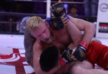 Kumite 1 League makes debut in Mumbai