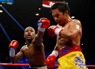 Floyd Mayweather vs Manny Pacquiao rematch in the making