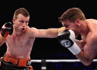 Jeff Horn vs Anthony Mundine to be signed this week