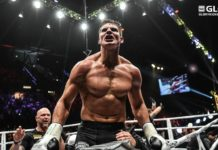 Rico Verhoeven retains heavyweight title at GLORY 59 Amsterdam
