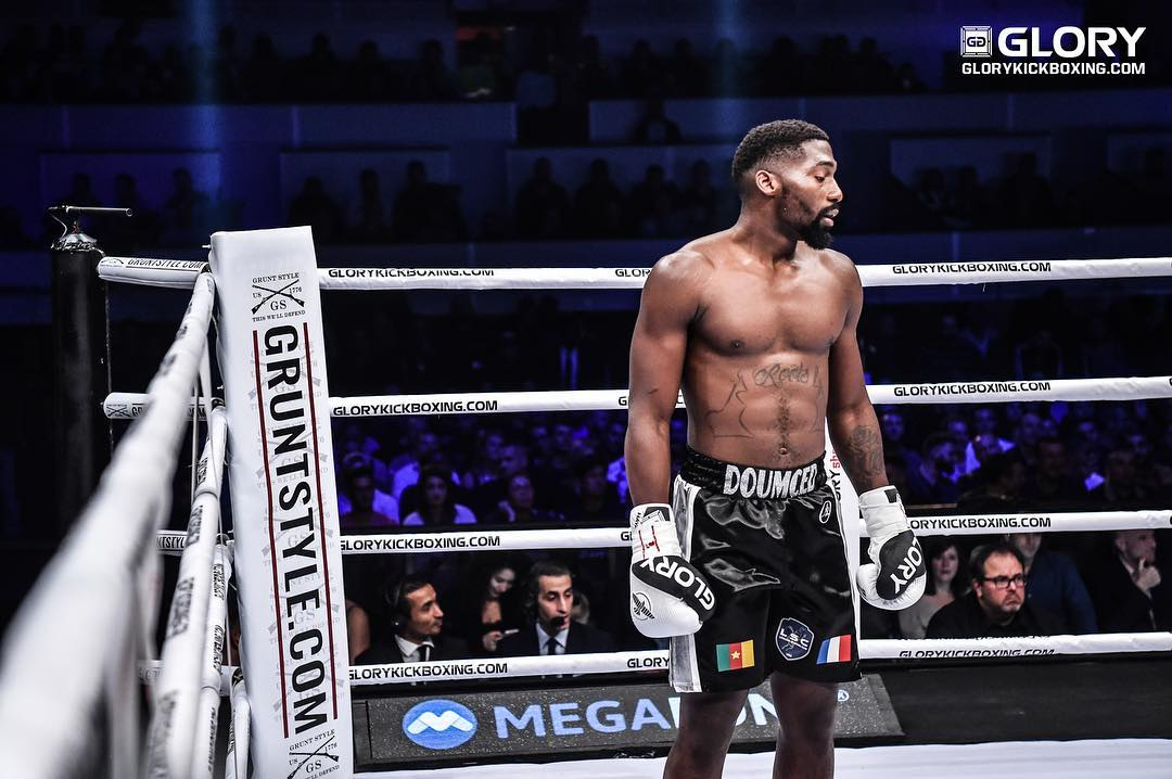 be1fff38d0fe GLORY 60 results: Cedric Doumbe defeats Jimmy Vienot - FIGHTMAG