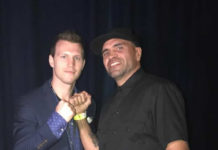 Jeff Horn vs Anthony Mundine fight signed off