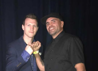 Jeff Horn vs Anthony Mundine fight signed off