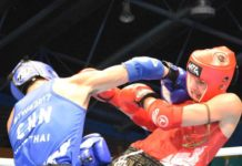 Six international Muay Thai events featured on IFMA 2019 calendar