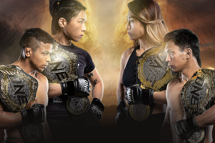 ONE Heart of the Lion fight card updated