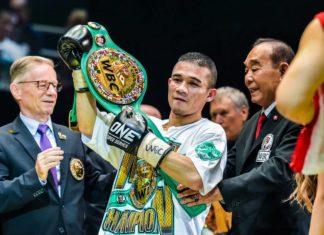 Srisaket Sor Rungvisai makes successful WBC Super Flyweight title defense