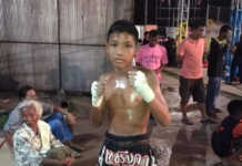 Muay thai fighter sustains fatal head injuries