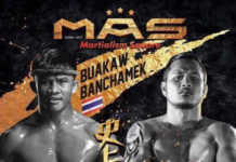 Buakaw Banchamek vs Yodsanklai Fairtex confirmed