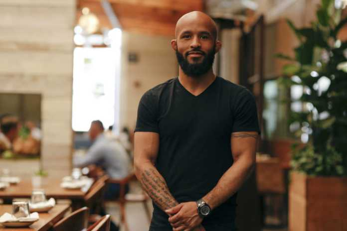 Demetrious Johnson leads ONE Championship eSports