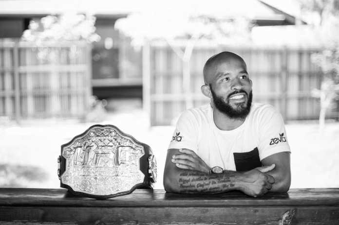 Demetrious Johnson, Eddie Alvarez special guests ONE Hear of the Lion