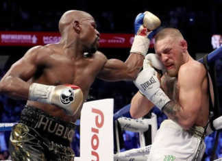 Floyd Mayweather next fight opinopm