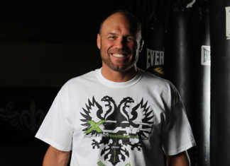 Randy Couture, Dan Henderson and Joe Stevenson form USFL Special Oversight Committee.