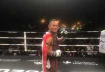 Saenchai wins by knockout at Thai Fight Saraburi