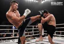 GLORY 62 fight card announced