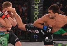 Bellator MMA: Andrey Koreshkov vs Lorenz Larkin