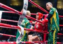 Muay Thai Asian Champions crowned in Macau