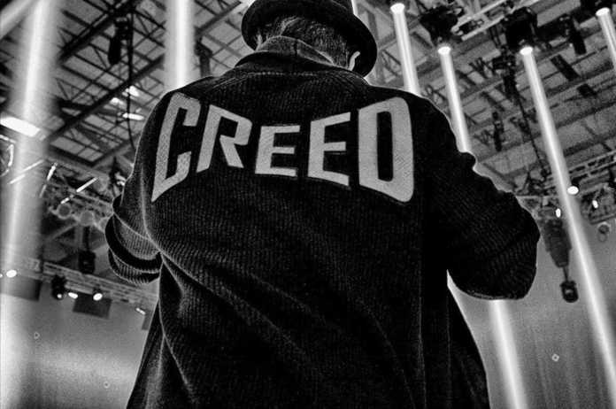 Creed 2 makes China debut