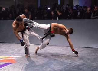 Karate Combat announces major expansion
