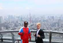 Floyd Mayweather vs Tenshin Nasukawa rules of the fight