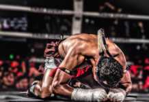 Saenchai headlines Thai Fight Final