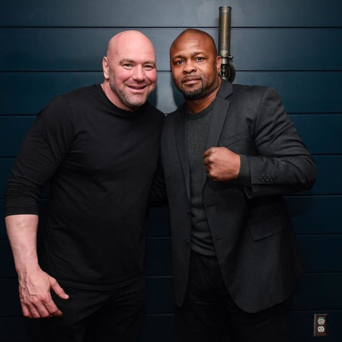 Roy Jones Jr Boxing Promotions and Rite Hook Promotions announce St Pete Fan Fest on UFC Fight Pass