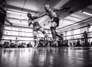 Jonny Lee Miller next Muay Thai fight scheduled February 1 New York