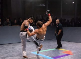 Karate Combat Hollywood fight card announced