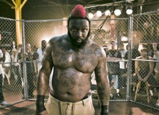 Dada 5000 fully recovered for BYB Brawl 1: Brawl For It ALL