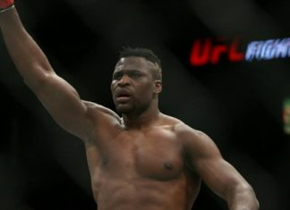 UFC Phoenix Fight Night: Francis N'Gannou faces Cain Velasquez