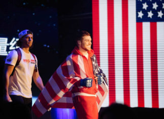 M-1 Global returns to the United States