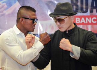 Buakaw Banchamek vs. Yi Long 3 scheduled for MAS Fight