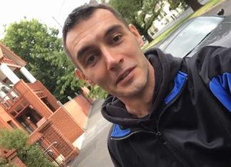 Parviz Iskenderov in Melbourne