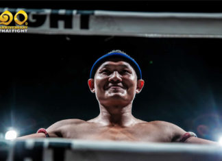 Saenchai headlines Thai Fight Nakhon Si Thammarat