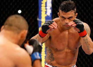 Vitor Belfort signs with ONE Championship