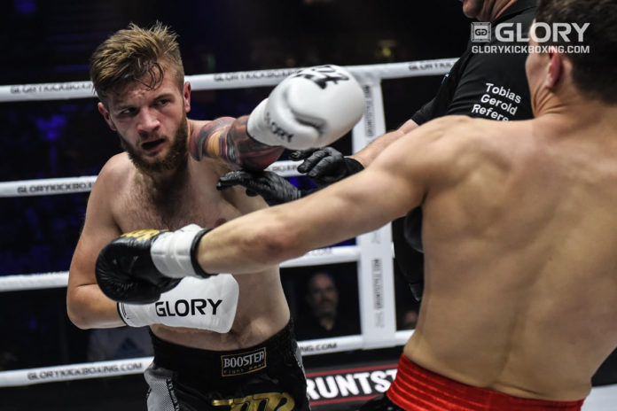f805b1a0abbd Bailey Sugden vs. Thong Fairtex kicks off GLORY 65 main card, more ...