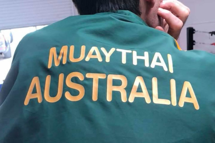 Australian Muay Thai fighters receive a new international stage to showcase their skills