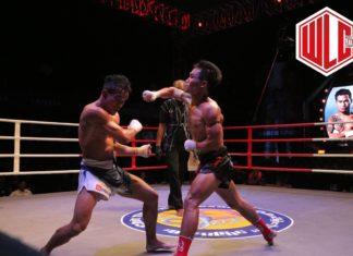 Mite Yine defeats Morn Samet at WLC: Karen Spirit