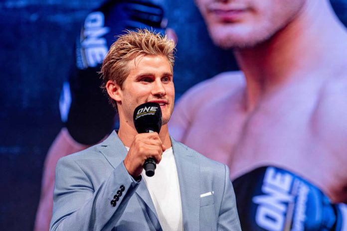 Sage Northcutt faces Cosmo Alexandre at ONE: Enter the Dragon