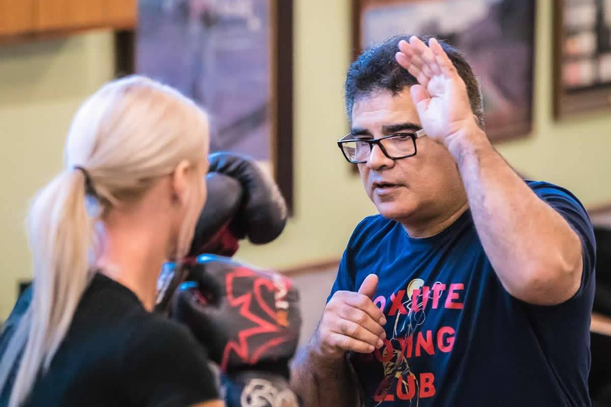 5 Tips for Overcome Performance Anxiety in Boxing