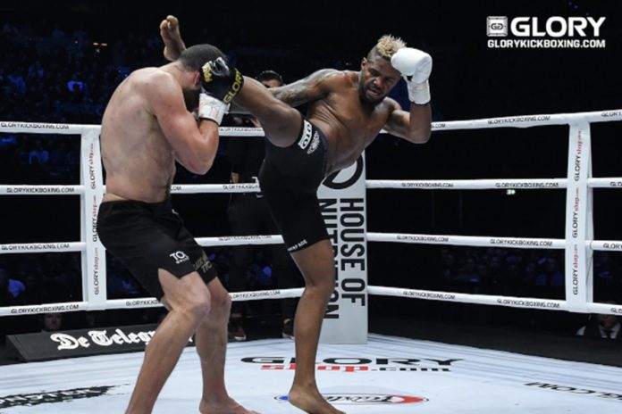GLORY 66 Paris: Luis Tavares faces Felipe Micheletti